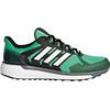 adidas Supernova ST Shoes Men Hi-Res Green/Ftwr White/Core Black